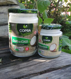 Aceite de Coco COPRA