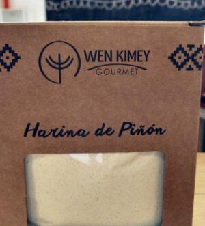 Harina de Piñón Wen Kimey 400 gr