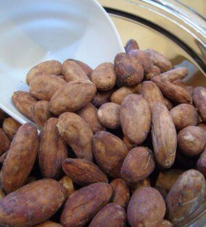 Granos de Cacao Orgánico