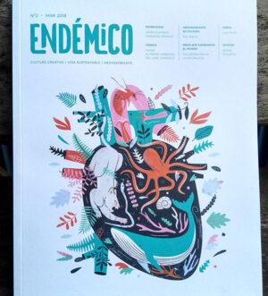 Revista Endémico