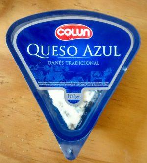 Queso Azul Colún