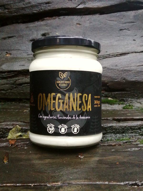 omeganesa