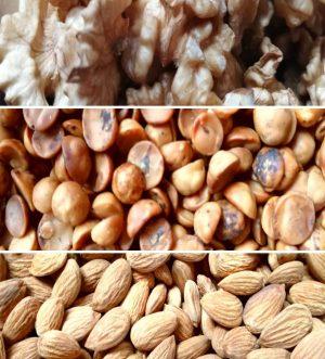 Promo frutos secos